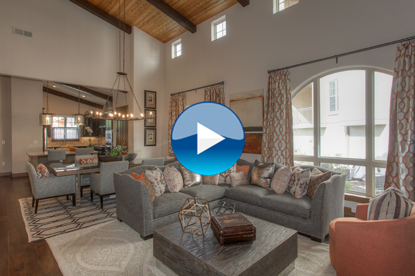 Positano Las Colinas Virtual Tour