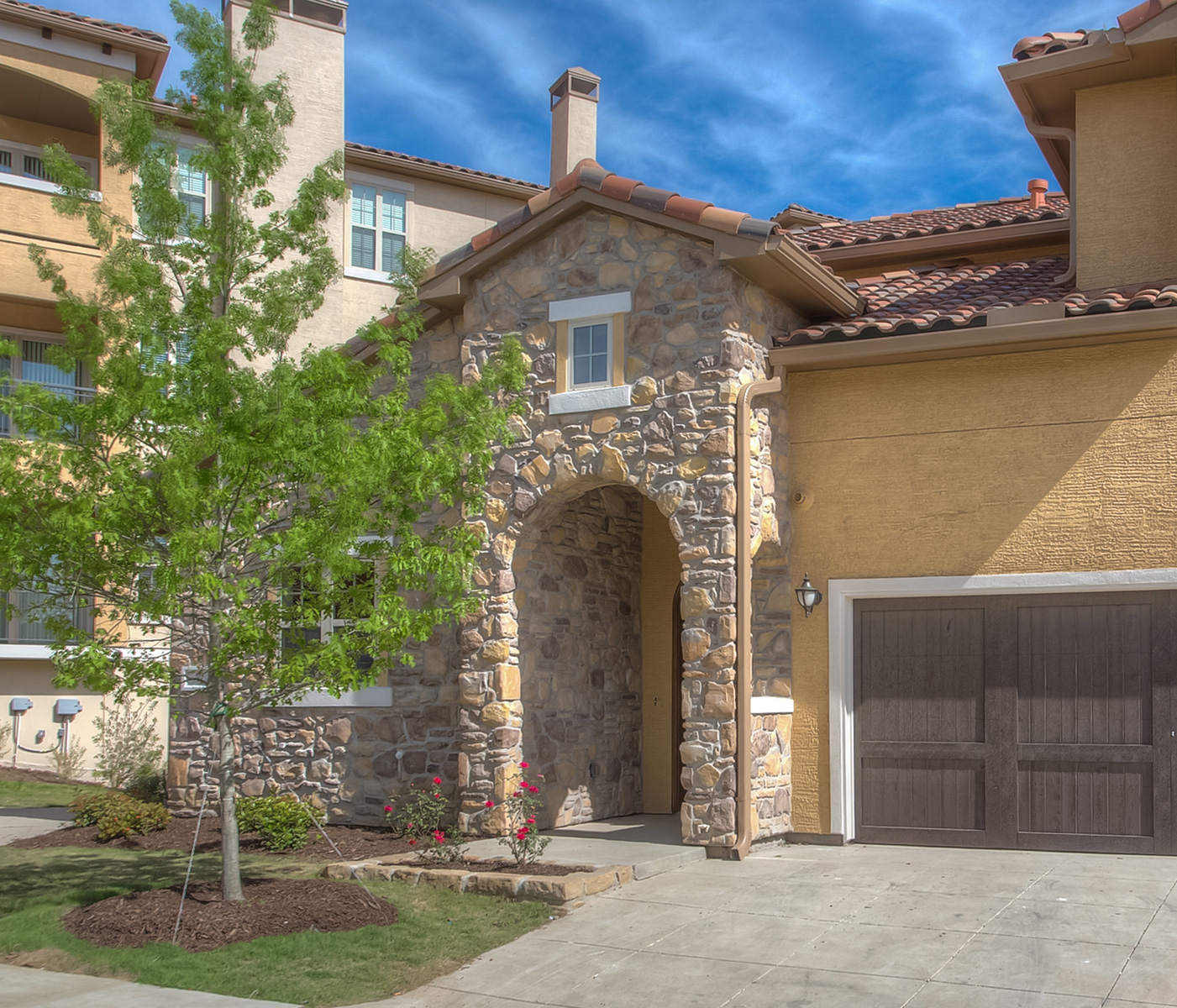 Condominium Villas For Lease Positano Homes